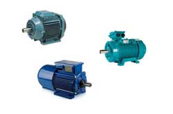 Complete Electric Motors