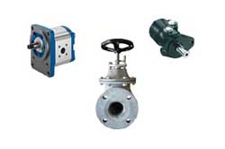 Hydraulic, Pneumatic and Solenoid Valves