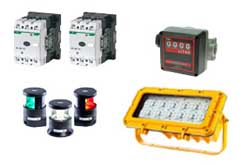 Electrical and Automation Equipment