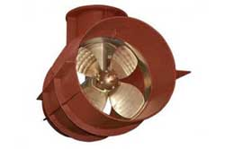 Spare Parts for Bow Thrusters / Propellers