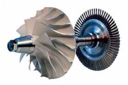 Turbochargers Spare Parts