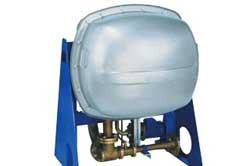 Spare Parts for Water / Sewage Treatment Plants
