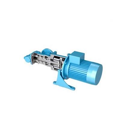 Vespion | IMO Pumps and Pumps Spare Parts